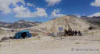 Litio: Ingemmet y Macusani Yellowcake intensifican disputa por concesiones mineras en Puno | INFORME | Uranio | Susana Vilca | ECONOMIA | EL COMERCIO PERÚ - El Comercio Perú