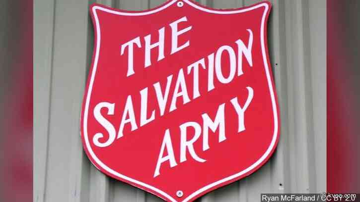 'Operation Deep Freeze' in effect at The Salvation Army