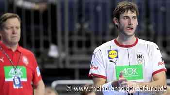 Handball-WM im Live-Ticker: Gewinnt das DHB-Team im Nachbar-Duell? Historisch schlechte WM-Platzierung droht