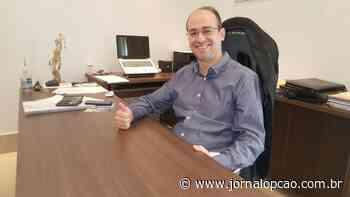 Márcio Luis, de Porangatu, afirma que não vai disputar mandato em 2022 - Jornal Opção
