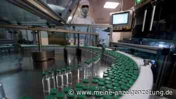 """Corona-Impfstoff: Liefer-Absage """"nicht akzeptabel"""" - EU äußert üblen Verdacht - Spahn will Export-Beschränkung"""