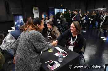 Enghien-les-Bains : 50 emplois à pourvoir dans les effets spéciaux - Le Parisien