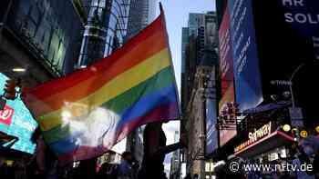 Eintritt in US-Militärdienst: Biden kippt umstrittenes Transgender-Verbot