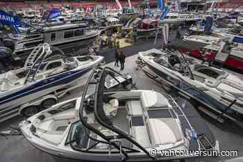 COVID-19: Vancouver Boat Show goes virtual for 2021