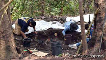 Forenses exhuman restos de una familia asesinada en Cacaopera en 1981   Noticias de El Salvador - elsalvador.com - elsalvador.com