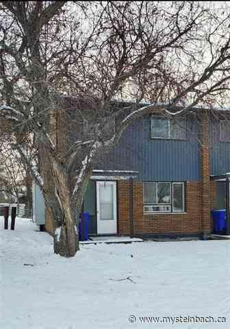 22 McGregor Crescent, Pinawa - Steinbach Homes - mySteinbach.ca