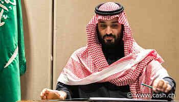 Fünf-Jahres-Plan - Saudi-Arabiens Staatsfonds soll verwaltetes Vermögen bis 2025 verdoppeln