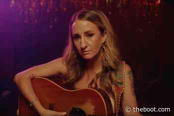 Margo Price Confronts Her Demons in 'Hey Child' Music Video