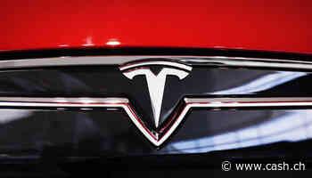 Technologiesektor - Tesla plant Massenfertigung von Batterien mit neuer Technologie