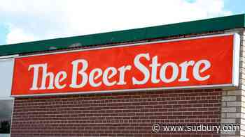 Lorne Street Beer Store closed after security guard tests positive for COVID-19