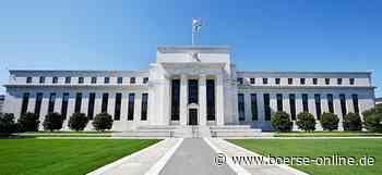 Fed-Zinssitzung: US-Notenbank nach Machtwechsel in Washington im Wartemodus