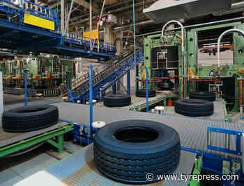 Kama Tyres to make off-highway tyres at Nizhnekamsk plant - Tyrepress.com