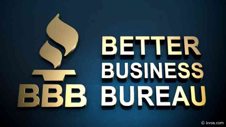 BBB Tip: Economic Impact Payments are coming via mailed debit cards