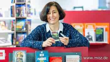 Literatur: Eberswalder Buchhandlungen und Bibliothek auch in der Corona-Krise für Leser da - moz.de