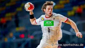 Livestream - Deutschland liegt gegen Polen bei der Handball-WM zurück