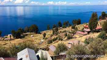 Esperan aprobación de protocolos sanitarios para reactivar la actividad turística en Taquile y Amantaní - Radio Onda Azul
