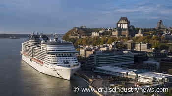 Quebec Is Excited and Ready for 2021 Resumption of Cruising - Cruise Industry News