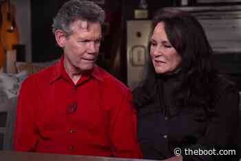 Randy Travis, Wife Mary Recount How He Was Able to Sing Again