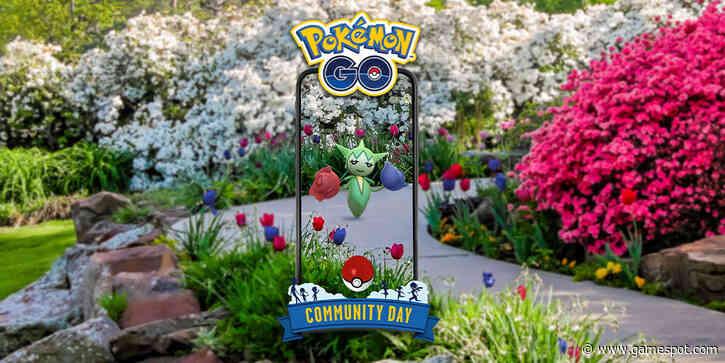 Pokemon Go Roselia February Community Day: Shiny Roselia, Event Moves, Start Time, And More