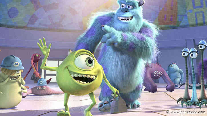 Billy Crystal Confirms Monsters Inc. TV Show Monsters At Work Is Still In The Pipeline