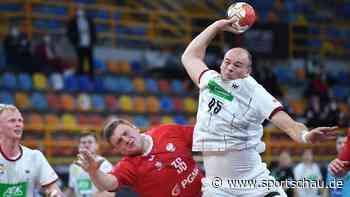 Handball-WM: DHB-Team beendet WM mit Enttäuschung