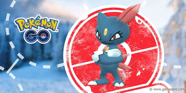 Pokemon Go Sneasel Research Event Set For January 30