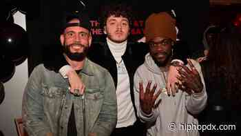 DJ Drama & Don Cannon Are Riding High With Lil Uzi Vert, Jack Harlow, Seddy Hendrix — But Feds Once Tried To Kill Their Music Hustle