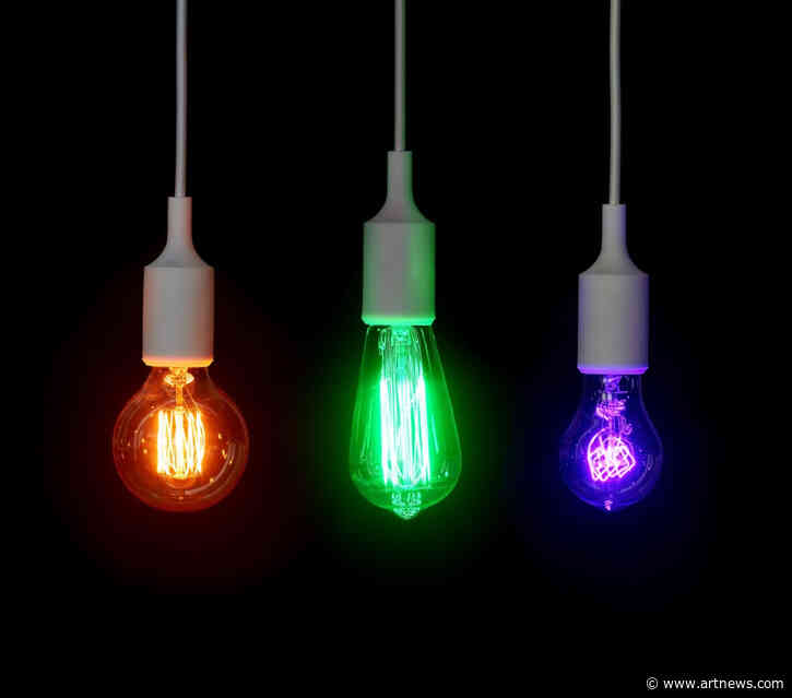 The Best Colored Light Bulbs for Installations, Photo Sets, andMore