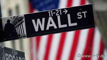 Blackberry erlebt Höhenflug: US-Anleger blicken gespannt auf Fed-Sitzung