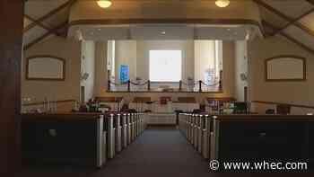 Mt. Olivet Baptist Church vaccinates 250 people