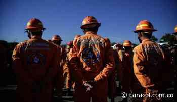 Municipios no cuentan con junta de la Defensa Civil - Caracol Radio