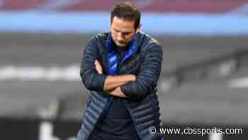Frank Lampard sacked by Chelsea; Thomas Tuchel expected to succeed Blues legend at Stamford Bridge