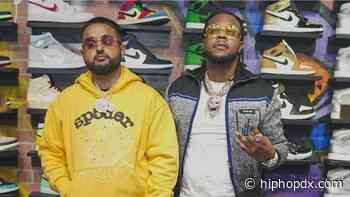 Nav & Rowdy Rebel Connect For New Music Video, Comparison Of Bling