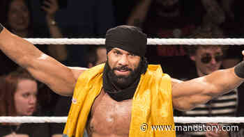 Jinder Mahal Is 'More Motivated Than Ever' Ahead Of WWE Superstar Spectacle