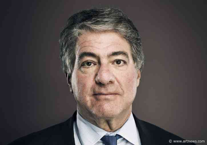 Top Art Collector Leon Black to Depart Investment Firm After Review of Jeffrey EpsteinDonations