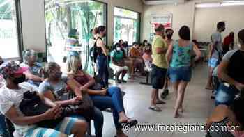 Cais tem dia sem médicos e com superlotação em Volta Redonda - Foco Regional