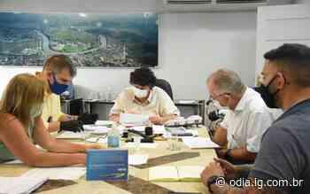 Neto e deputado Antonio Furtado fazem balanço de emendas para Volta Redonda - O Dia