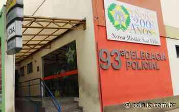 Homem é baleado dentro de carro em Volta Redonda - O Dia
