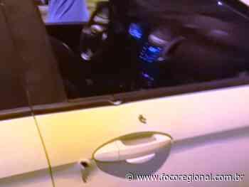 Homem é baleado na BR-393 em Volta Redonda - Foco Regional