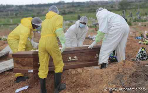 América llega al millón de muertos por el covid-19 sin freno para los contagios