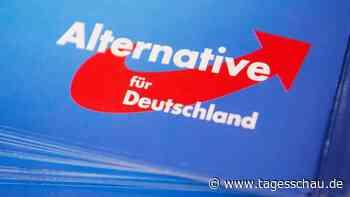 Verfassungsschutz beobachtet AfD in Sachsen-Anhalt