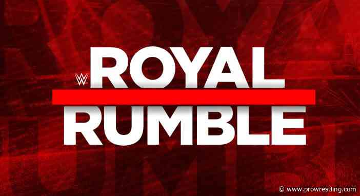 WWE Announces Bad Bunny Performance For Royal Rumble This Sunday