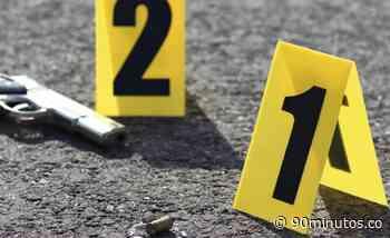 Previas : Capturado presunto homicida de madre e hijo en Roldanillo, Valle - 90 Minutos