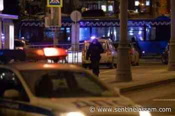 Russia thwarts bomb attack in Tambov - Sentinelassam - The Sentinel Assam