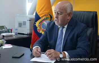 El Ministro de Finanzas dio negativo a la prueba covid, pero trabajará vía telemática