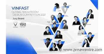 VDAS lanciert internationalen VinFast Showroom Design Wettbewerb mit einem Gesamtpreisgeld von über 60 000 US-Dollar
