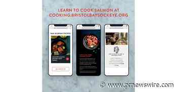 """New """"Salmon Cooking Guide"""" Website Is Everything You Wanted To Know About How To Cook Great Salmon At Home."""