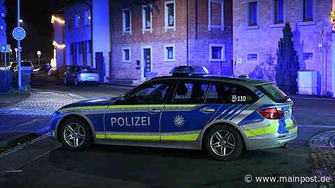 Illegale Pokerrunden in Aschaffenburg aufgeflogen - Main-Post
