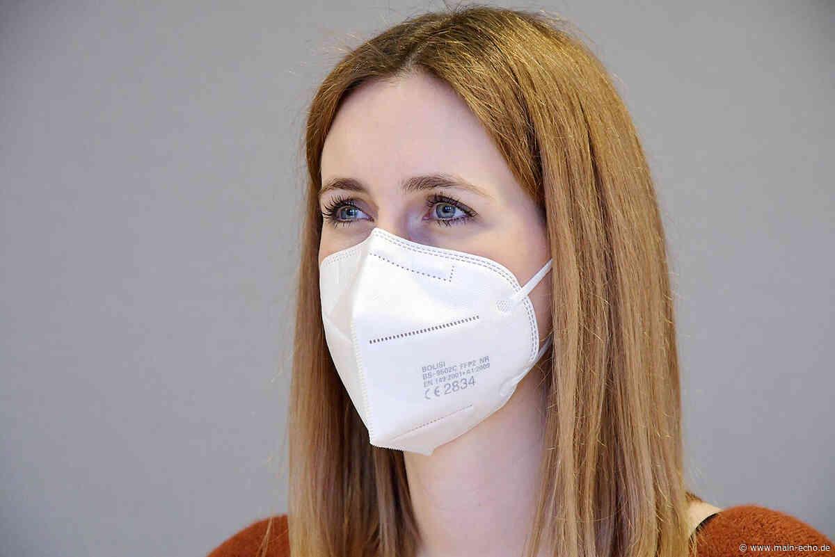 Verwirrung um FFP2-Masken: Fachleute aus Kreis Aschaffenburg erklären - Main-Echo