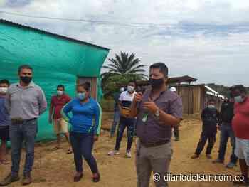 Puerto Leguízamo tendrá servicio de energía - Diario del Sur